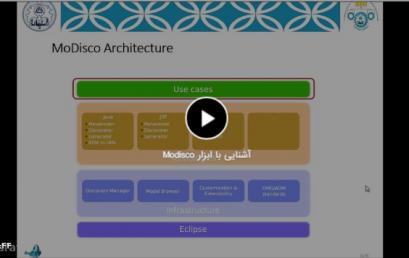 Introducing Modisco Tool