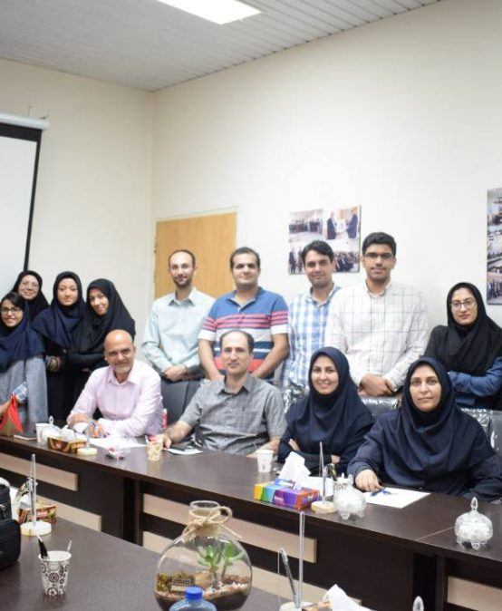 32th Group Meeting on 2018/06/19