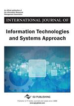 Acceptance of Ms. Shiva Rasoulzadeh's paper in the IJITSA Journal