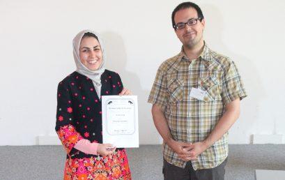 کسب پنج جایزه در مسابقهی ابزارهای تبدیل (TTC 2017)