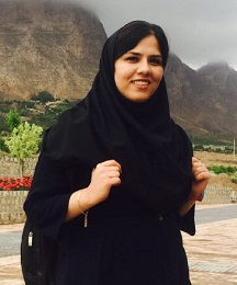 Admission of Ms. Sorour Jahanbin for Ph.D. program from University of York, UK