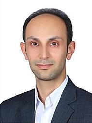 Admission of Mr. Mohammadreza Sharbaf for Ph.D. program (Cotutelle)