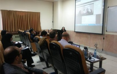 ‍Ph.D. Thesis Defense By Ms. Leila Samimi