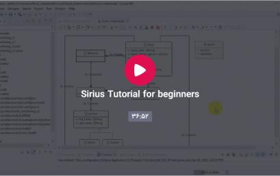 Sirius Tutorial for beginners