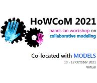 پذیرش مقالهی آقای محمدرضا شعرباف در ورکشاپ HoWCoM 2021