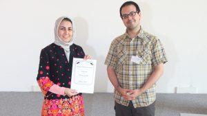 Winning several awards in Transformation Tool Contest (TTC 2017)